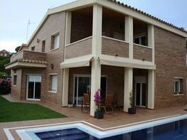 Chalet - Chalet en alquiler en Vilassar de Dalt - 278102729