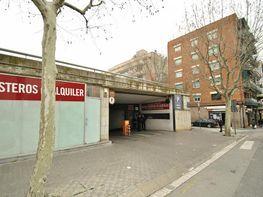 Plaza de parking - Garaje en alquiler en calle Estadi, Mataró - 414558167