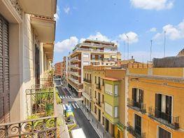 Piso en alquiler en calle De Nil Fabra, Vila de Gràcia en Barcelona