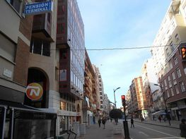 Oficina en alquiler en Centro histórico en Málaga - 394928250