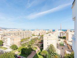 Piso en alquiler en Carretera de Cádiz en Málaga