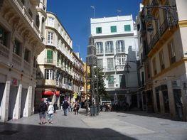 Piso en venta en Centro histórico en Málaga - 384865856