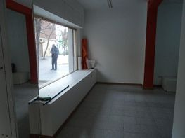 Local comercial en alquiler en calle Orden del Cister, Nou Moles en Valencia - 251634993