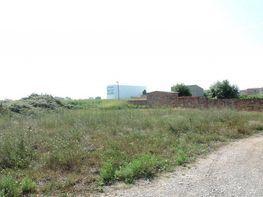 Terreno en venta en calle Pla D\Urgell Mollerussa, Mollerussa - 424894408