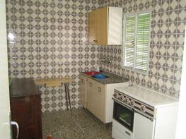 Casa en venta en Olivares - 388972245