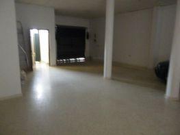 Local comercial en alquiler en Olivares - 388976595
