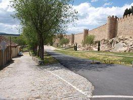 Baugrundstück in verkauf in paseo Del Rastro, San Esteban-Murallas in Ávila - 354379923