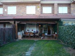 Casa adosada en alquiler en El Pinar-Punta Galea en Rozas de Madrid (Las)
