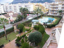 Foto - Apartamento en alquiler en calle Les Marines, Dénia - 387452931