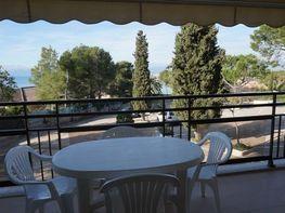 Wohnung in verkauf in calle De la Punta del Cavall, Cap salou in Salou - 358872236