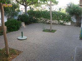 Jardin privado - Apartamento en venta en Llançà - 400365045