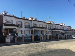 Casa adosada en venta en calle Albacete, Puerta de Murcia - Colegios en Ocaña