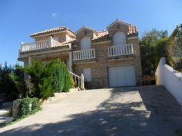 Landhaus in miete füer die season in calle Aquiles, Sacedón - 84870234