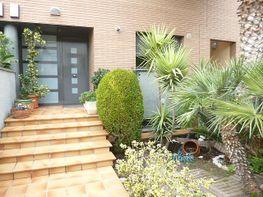 Casa adosada en venta en Bardaji en Cubelles - 263952806