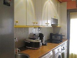 Cocina - Piso en venta en calle San Cipriano, Ambroz en Madrid - 209946150