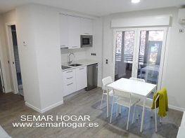 Piso en alquiler en Guindalera en Madrid
