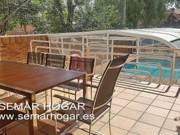 Casa pareada en venta en Parque Europa - Los Pitufos en Pinto