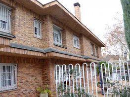 Maison de location à calle Sirrach, Aravaca à Madrid - 368616589