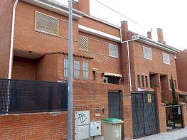 Maison jumelle de vente à Zona Norte à Pozuelo de Alarcón - 376317295
