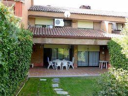 Maison jumelle de vente à calle Sauces, Boadilla del Monte - 378273697
