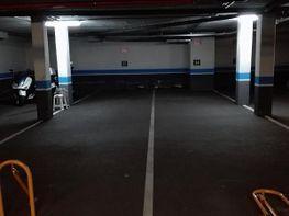 Garaje - Garaje en venta en calle Cordel de Valladollid, Collado Villalba - 290671631