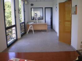 Büro in miete in calle Real, Collado Villalba - 212218965