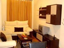 Salón - Piso en alquiler en calle Noblejas, Ocaña - 25557860