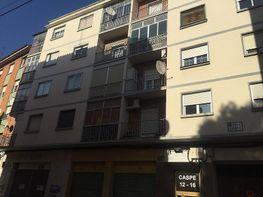 Piso en venta en calle Caspe, Delicias en Zaragoza