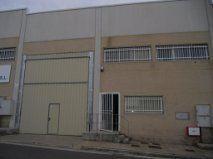 Fachada - Nave en venta en calle Pineta, Cuarte de Huerva - 118876637