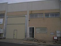 Gewerbehalle in verkauf in calle Pineta, Cuarte de Huerva - 118876637