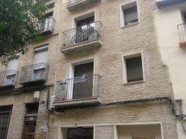 Fachada - Piso en venta en calle San Blas, San Pablo en Zaragoza - 125568781