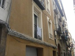 Fachada - Piso en venta en calle San Pablo, San Pablo en Zaragoza - 125569244