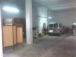 Local commercial de location à calle Miguel Hernandez, Xàtiva - 190094879