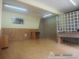 Local reformado en venta o alquiler en carolinas - Local comercial en alquiler en Alicante/Alacant - 325161174