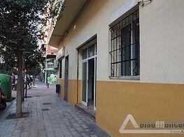 Local comercial muy céntrico - Local comercial en alquiler en Benalúa en Alicante/Alacant - 387563250
