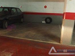 Plaza de garaje amplia - Garaje en alquiler en Babel en Alicante/Alacant - 402222420