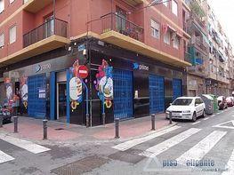 Local con buena ubicacion - Local comercial en alquiler en Los Angeles en Alicante/Alacant - 410344042