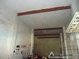 No disponible - Local comercial en alquiler en Los Angeles en Alicante/Alacant - 158341487