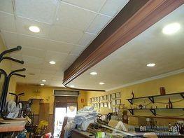 No disponible - Local comercial en alquiler en Los Angeles en Alicante/Alacant - 158350715