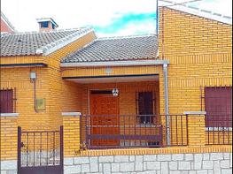Piso en venta en calle Torrijos, Novés