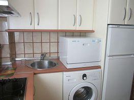 Apartamento en alquiler en calle La Barrosa, El Lugar en Chiclana de la Frontera - 387576990