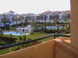 Apartamento en alquiler en vía Montemar, La Barrosa en Chiclana de la Frontera - 57770669