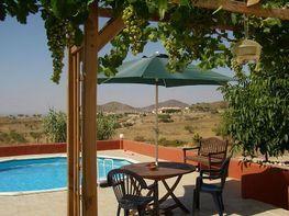 Xalet en venda Cartagena - 342365321