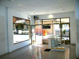 Local comercial en alquiler en calle Camino de Las Aguas, Delicias en Salamanca - 284818524
