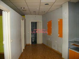 Local comercial en alquiler en calle California, Delicias en Salamanca - 334051427
