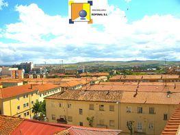 Piso en alquiler en calle Edison, Hospitales - Campus en Salamanca