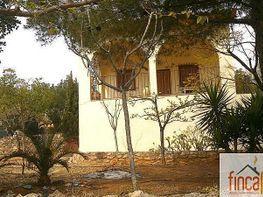 Foto1 - Chalet en venta en Vilafamés - 348672312