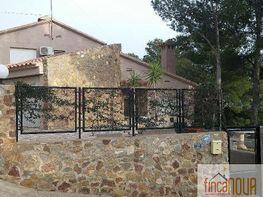 Foto1 - Chalet en venta en Urbanizacion las Palmas en Benicasim/Benicàssim - 348672837