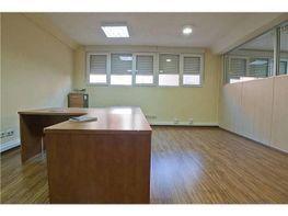 Oficina en alquiler en calle Marqués de Ahumada, Guindalera en Madrid - 284447825