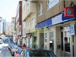 Foto del inmueble - Local comercial en alquiler en calle Forcarey, Monte Alto-Zalaeta-Atocha en Coruña (A) - 409557351